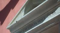 Domenica 2 giugno, in occasione della Festa della Repubblica, è prevista una apertura straordinaria della Domus Mazziniana