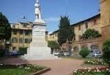 Il prossimo 10 marzo ricorre il 143° anniversario della morte di Giuseppe Mazzini.  La ricorrenza sarà celebrata a partire dalle 9.30.