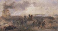 Il 29 maggio 1848, le truppe austriache – nel tentativo di aggirare il grosso dell'esercito […]