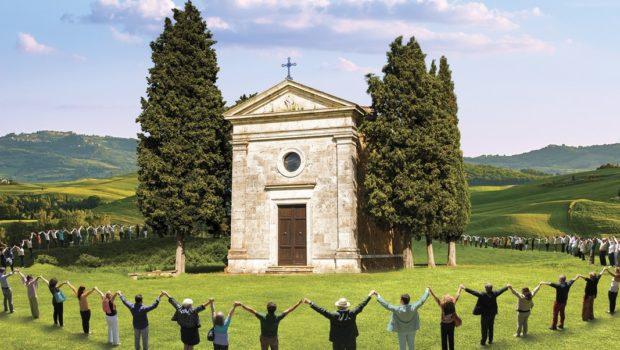 Il prossimo 26 novembre alle ore 21:00 presso la Domus Mazziniana si terrà una serata […]