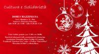 Cultura e Solidarietà alla Domus Mazziniana In occasione del fine settimana dell'otto e […]