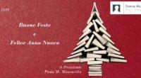 Nel periodo festivo la Domus Mazziniana seguirà il seguente orario: lunedì 24 – mercoledì 26: […]