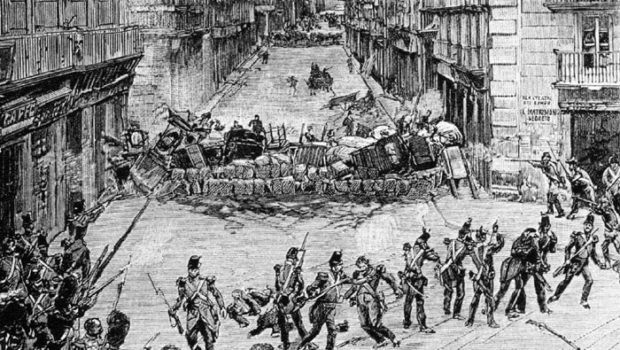 L'impegno della Domus Mazziniana per la diffusione della 'buona storia' si arricchisce di un nuovo […]