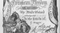 Il 15 aprile 1834 Giuseppe Mazzini fondava a Berna, insieme ad un piccolo gruppo di […]