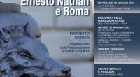 Giovedì 29 maggio si terrà a Roma nella sede di Palazzo Braschi, a partire dalle […]