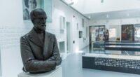 La Domus Mazziniana propone per il pomeriggio di Pasquetta una visita guidata virtuale aperta a […]