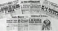 In occasione del 75° anniversario della Repubblica, mercoledì 2 giugno alle ore 16.00 presso la […]