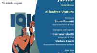 Giovedì 15 luglio alle ore 18.30 si svolgerà la presentazione del volume di Andrea Ventura,Il […]